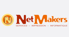 logo Net Makers